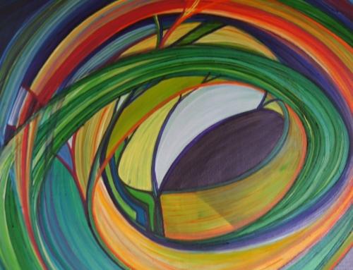 Kunst im Museum – Michaela Fuchs