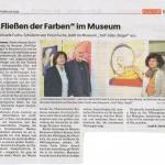 Flachgauer Nachrichten 15.02.2018, Josef A. Standl