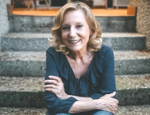 "Lesung: Margarita Fuchs ""Seltene Arten"""