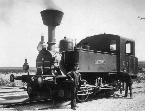 125 Jahre Salzburger Lokalbahn bis Bürmoos / Lamprechtshausen